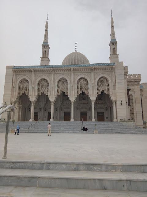 إعلان عن فتح مسابقة للتوظيف في جامعة العلوم الإسلامية  -الأمير عبد القادر- قسنطينة