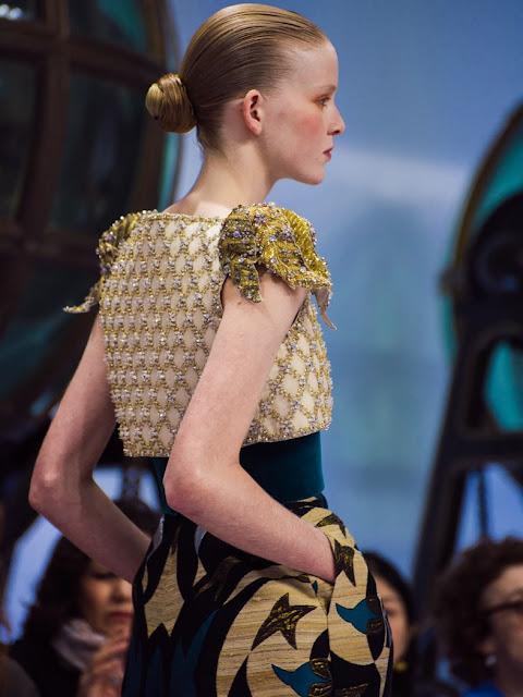 Schiaparelli AW16 Haute Couture