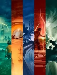 Análise de Série: Percy Jackson & Os Olimpianos