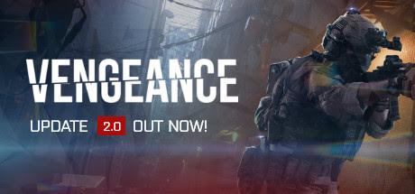 Vengeance v2.0-PLAZA