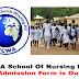 ECWA School of Nursing Egbe Admission Form 2020/2021