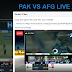 Pakistan vs Afghanistan live cricket match Asia Cup 2018