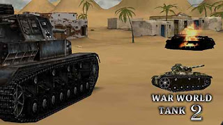The Best Android Games - Top Best 100 Games For Android , War world tank 2 apk