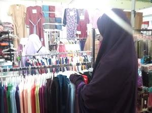 Ikut Seminar atau Pergi Belanja? | Jogja Islamic Fair
