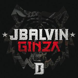 reggaeton, J Balvin, Ginza, reggaeton Italia