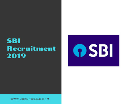 SBI Recruitment 2019 for Deputy Manager (39 Vacancies)
