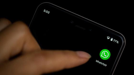 كيفية استخدام واتساب بدون بطاقة SIM في هاتفك