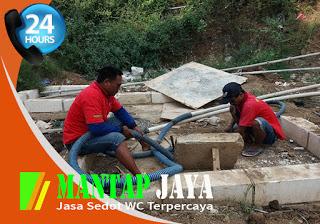 Sedot WC Bulak Banteng Surabaya Murah