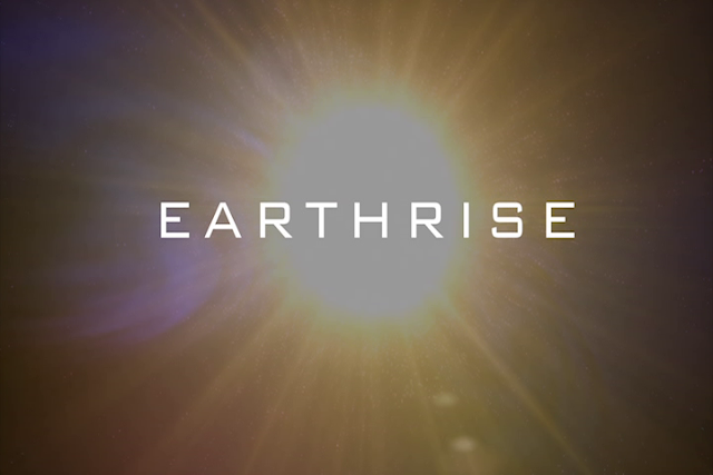 Earthrise screen cap