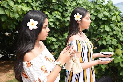 Hawaii Bridesmaids
