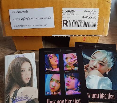 Iklan Resmi jeniushukum.com : Jasa pencarian, titip, serta pengiriman produk dari Thailand & Impor ke Indonesia, REMEMBERTHAI