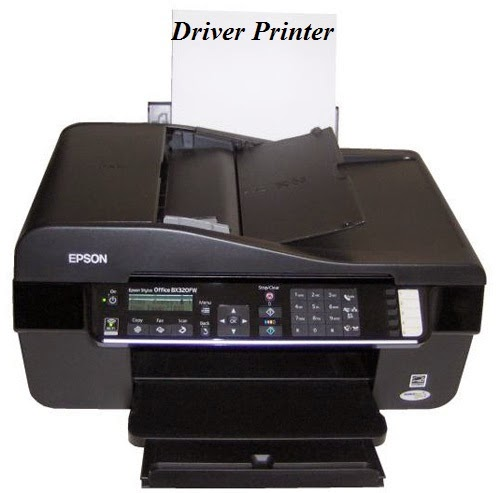 page Auto Document Feeder for enhanced productivity Epson Stylus Office BX310FN Driver Downloads