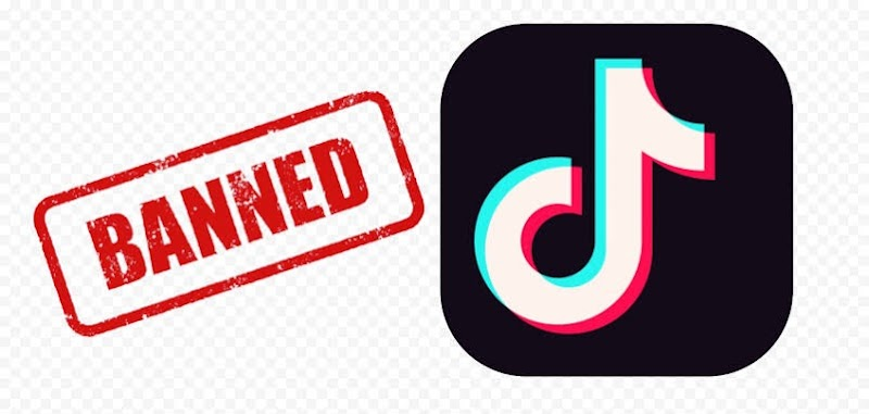 Why Tiktok Banned