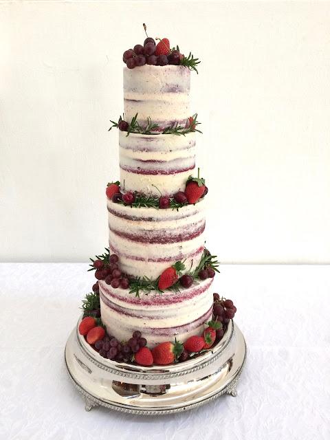 Cape Cake Red Velvet Wine
