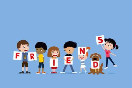 Friendship Calculator | Friendship Meter to Calculate Friendship Percentage Newsonhy