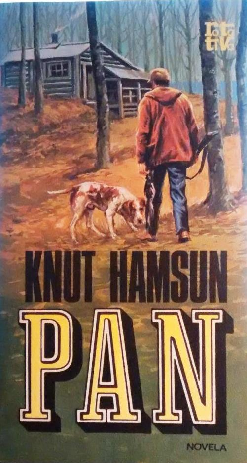 Pan – Knut Hamsun