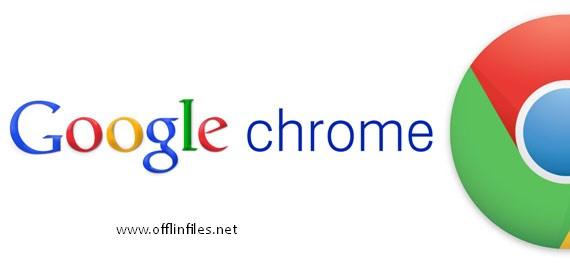 Google Chrome 41.0.2280 Standalone Offline Installer