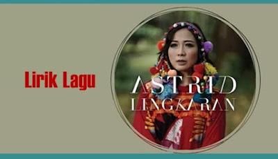 Lingkaran - Astrid