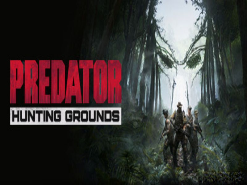Download Predator Hunting Grounds Game PC Free