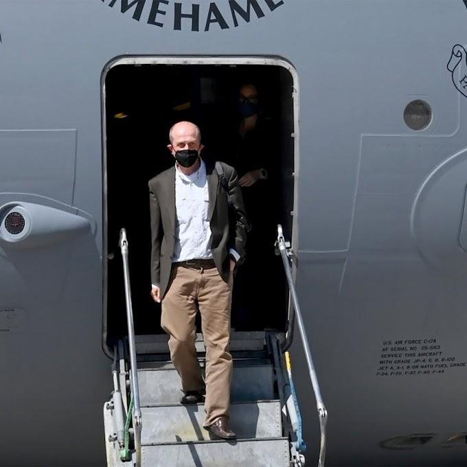 Israel:Llegó el enviado de EEUU para mediar en el conflicto