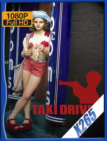 Taxi Driver [1976] 1080P Latino [X265] [ChrisHD]