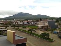 Villa C 11 Batu View pegunungan