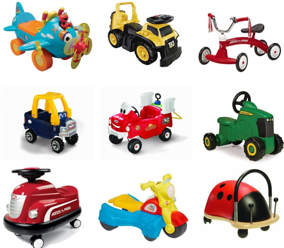 Riding Toys For Toddlers : Riding toys for toddlers