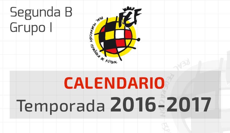 Calendario Segunda B Grupo 1.Canteiraceleste Com Calendario Del Celta B Para La Temporada 2016 2017