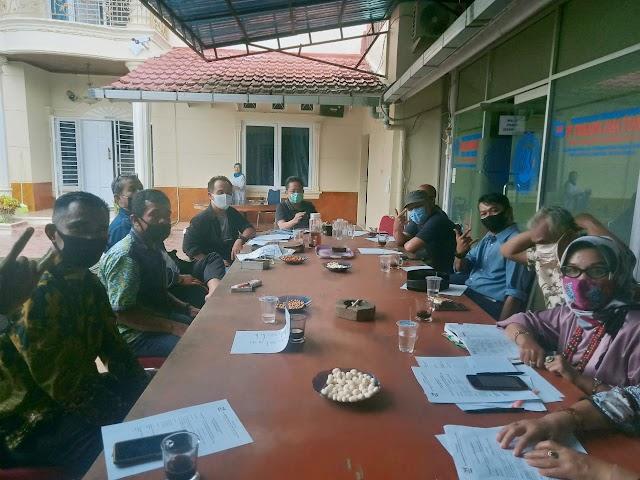 Relawan FaGe Bersatu Mulai Jalankan Strategi | dutametro