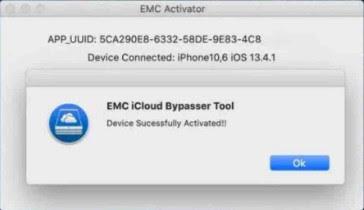 EMC Activator MEID & GSM 1.5.2 Latest Update Setup Download