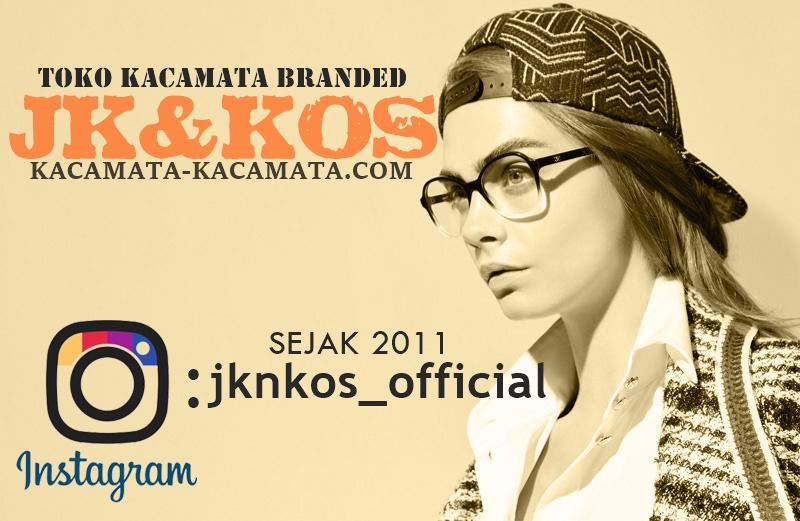 Update Kacamata terbaru di Instagram   jknkos official 2186b78640