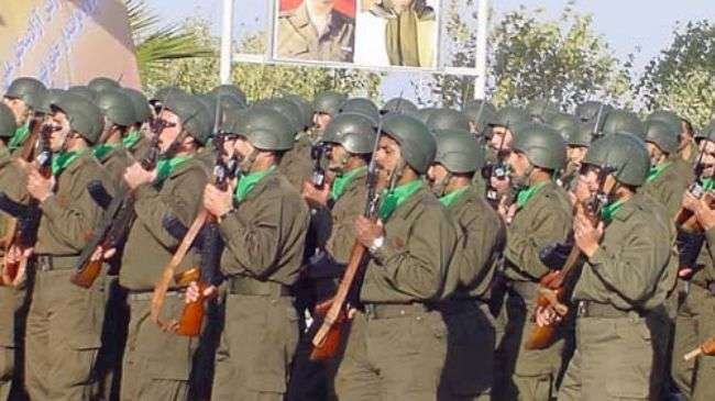 Αποκαλύψεις του Ιράν για ύπαρξη χιλιάδων τρομοκρατών στην Αλβανία!