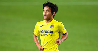Real Madrid rejected loan offer from Bayern Munich with higher fee for Kubo, only to see him being wasted at Villarreal