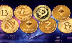 Cryptocurrency , finvestonline.com