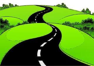 Дорога сочинение