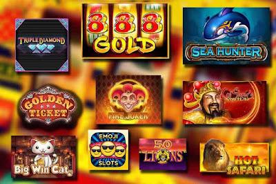 Judi Resmi Situs Judi Slot Maniacslot Joker123 Layanan 24 Jam Dengan Bonus Menarik