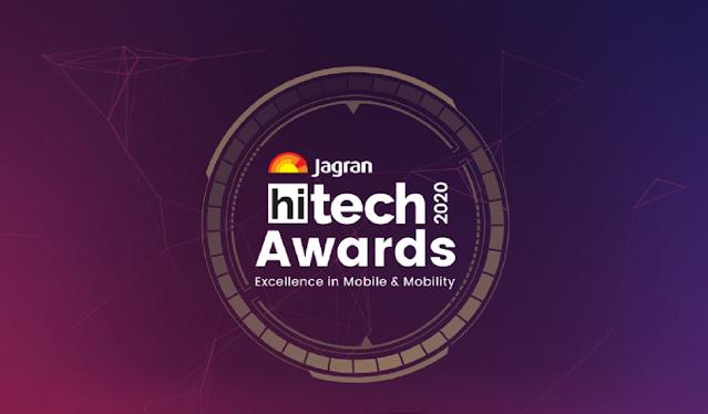 Jagran HiTech Awards