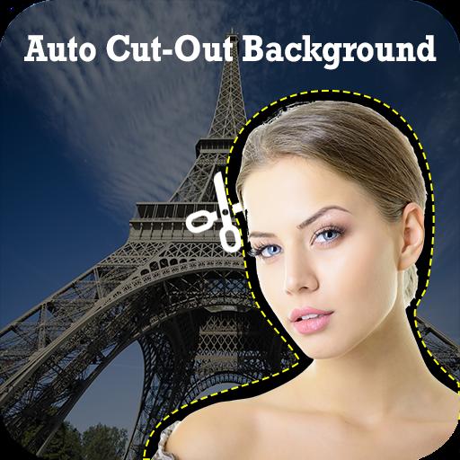 Auto Cut Background Erasor 1.3   Premium