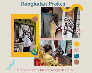 Klinik Holistik Estetika Mekarwangi, Bandung