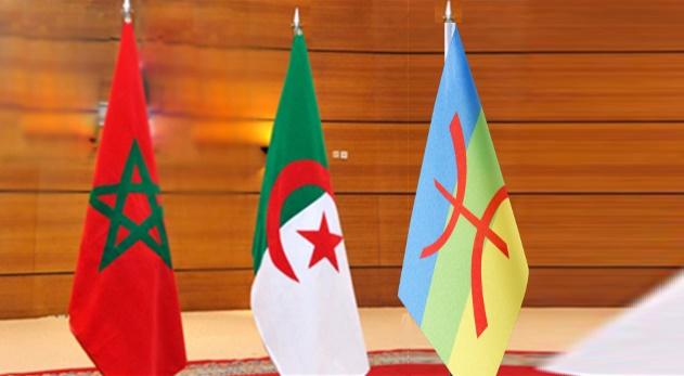 السفير الجزائري لدى المغرب