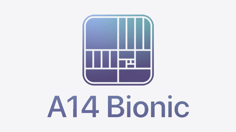 Apple releases the world's first 5nm chip—the A14 Bionic processor