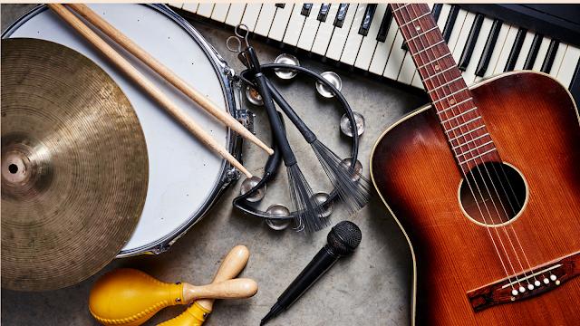 Metodología musical Holística