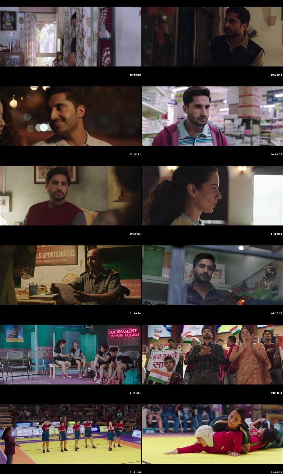 Panga 2020 Full Hindi Movie Online Watch