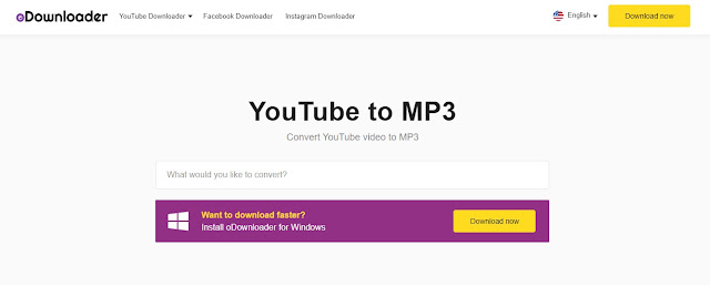 YouTube to MP3 Playlist Downloader