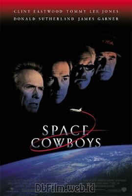 Sinopsis film Space Cowboys (2000)