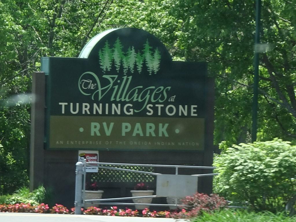 Turning Stone Rv Park