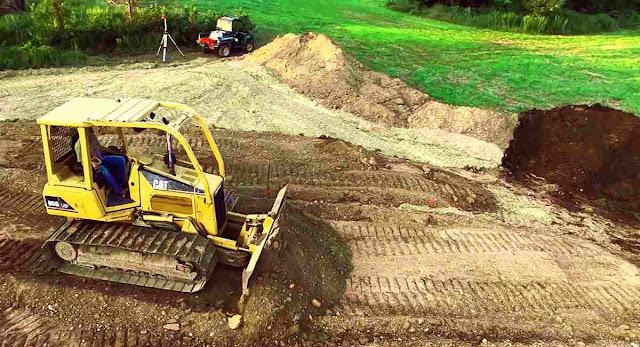Pekerjaan Konstruksi Tanah