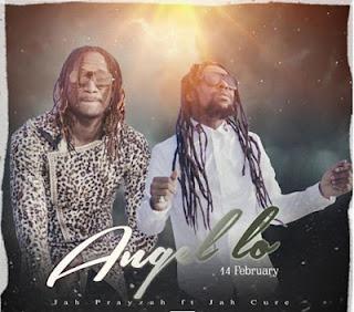 Jah Prayzah ft. Jah Cure – Angel Lo