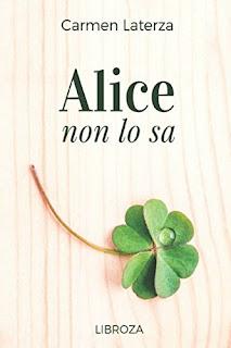 Recensione: Alice non lo sa