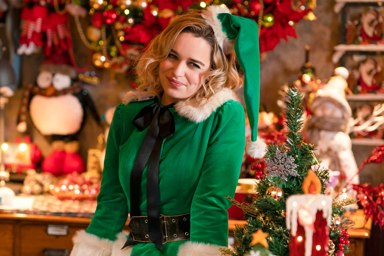 Last Christmas 2019